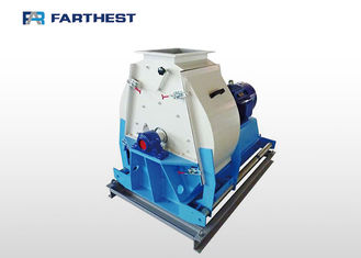 China SFSP568 Hammer Mill Machine Multi Functional Cassava Fish Feed Grinder supplier