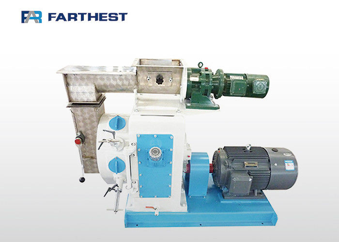 Anti Corrosion Fertilizer Making Machine For Organic Cow Manure Pellet