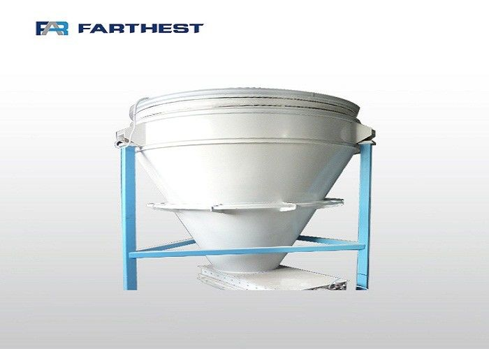 Computer Controlled Feed Bagging Equipment Dosing Batching Scale SPLG Series