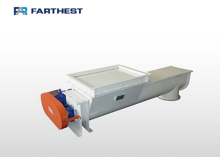 Durable Foreign Exported Feed Making System Dosing Feeder In Screw Type