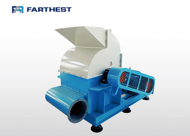 China Electric Wood Powder Grinding Machine For Making Sawdust / Wood Crusher factory
