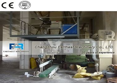 CE Certified Feed Bagging Equipment Grain Bag Sealing For Rice Feed 50kg Plastic Bags