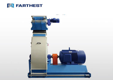 China ISO Certified Floating Fish Feed Production Line with New Patented Technology factory