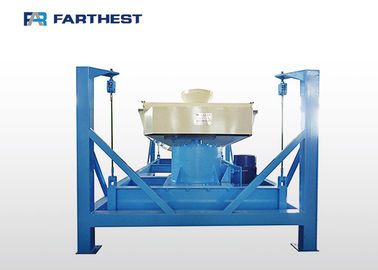 Horse Feed Pellet Mill Shaking And Sieving Machinery With ISO9001 Passed
