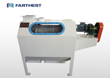 One Year Warranty Poultry Feed Mill Machine Drum Cleaner For Chicken Feed