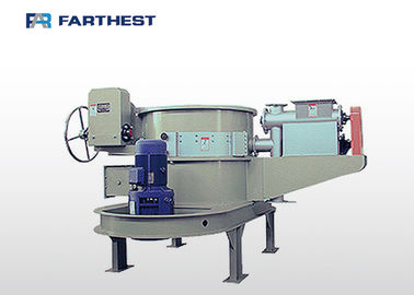Durable Wheat Mill / Wheat Grinding Machine For Fish Feed Raw Materials