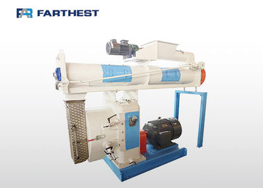 Hot Sales Ring Die Feed Pellet Machine in Philippines